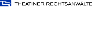 Theatiner Rechtsanwälte Logo
